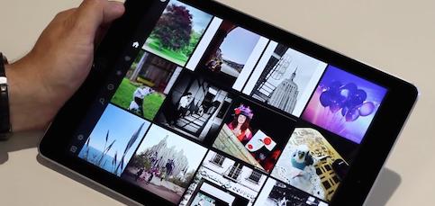 Disfruta de Instagram en tu iPad con Flow