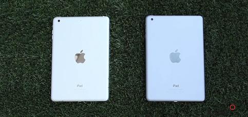 El iPad mini 2 con pantalla Retina, potente y con gran resolución