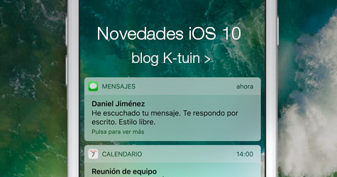 Review iOS 10