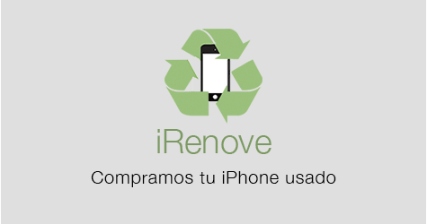 Renove iPhone