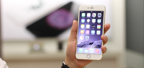Review iPhone 6S